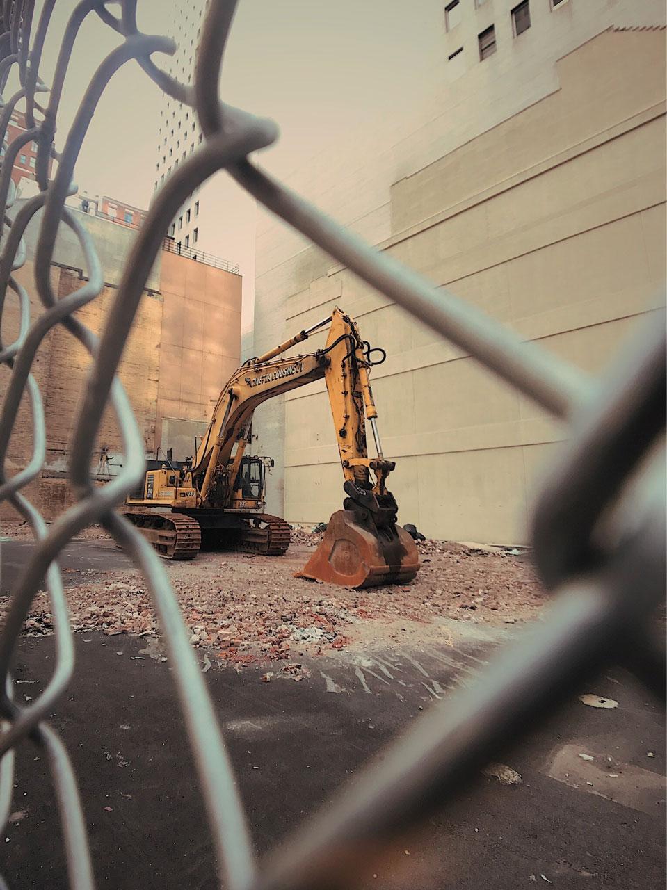 demolizioni Tek Costruzioni